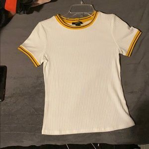 White T from forever 21